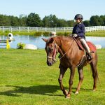 horseback riding for kids