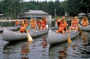 overnight-campers-canoeing