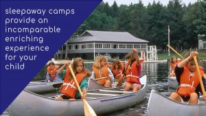 kids overnight camps best sleepaway summer camps near me