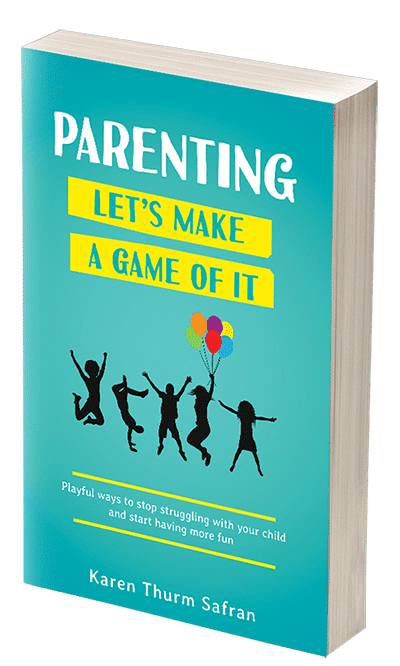 parenting cover